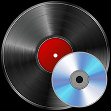 vinyl-record-isolated
